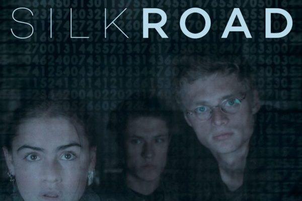 """SILK ROAD"""