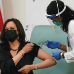 Why Hollywood Isn't Lobbying Hard for COVID-19 Vaccines