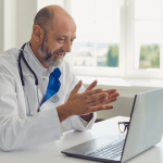 Reimagining remote health care: How a hybrid model will overcome the limits of telemedicine