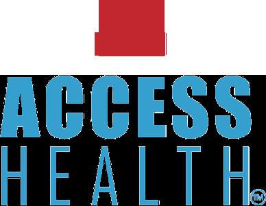Logo for Access Health