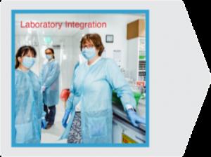 Laboratory Integration VIP StarNETWORK