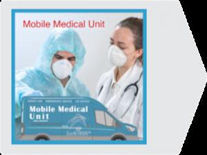 VIP StarNETWORK Mobile Medical Unit
