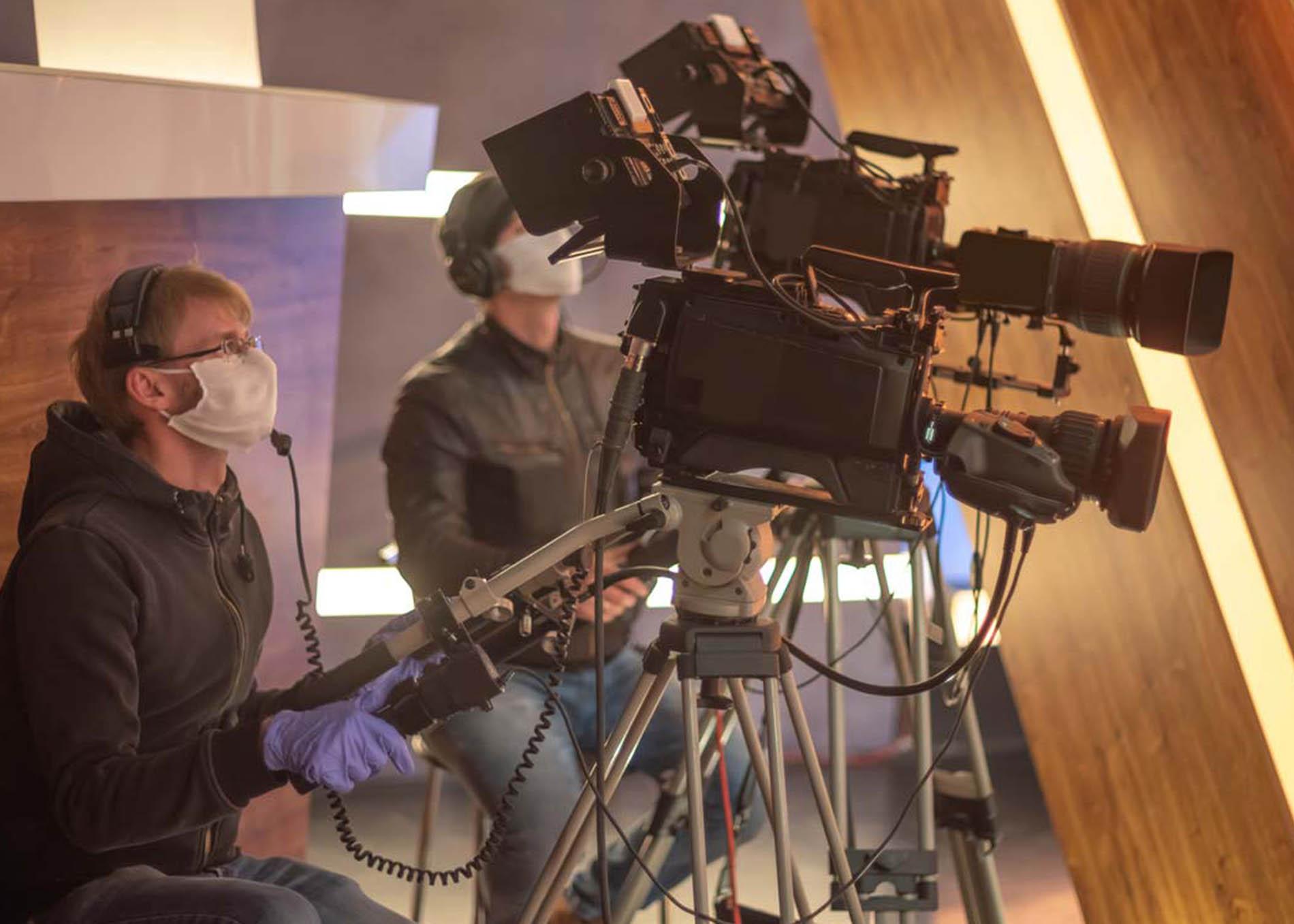vice camera operators